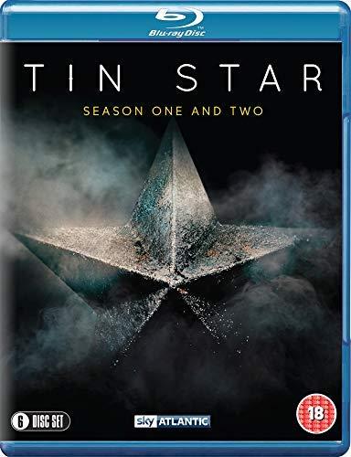 Tin Star: Season 1 & 2 Boxset