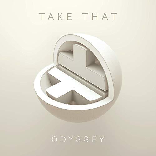 Odyssey By Take That