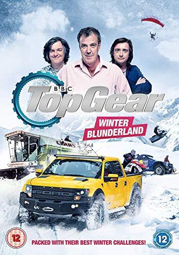 Top Gear - Winter Blunderland