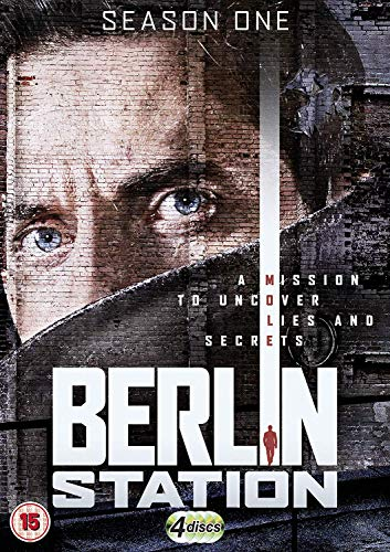 Berlin Station - Season 1