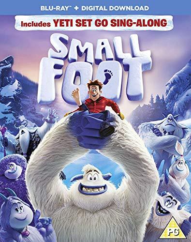 Sergio Pablos - Smallfoot