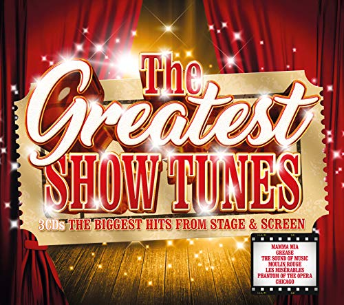 Various Artists - The Greatest Show Tunes