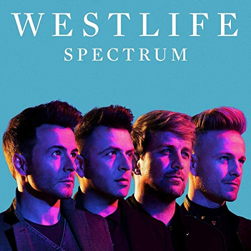Westlife - Spectrum By Westlife