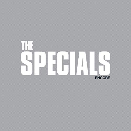 The Specials - Encore By The Specials