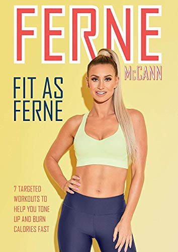 Fit as Ferne