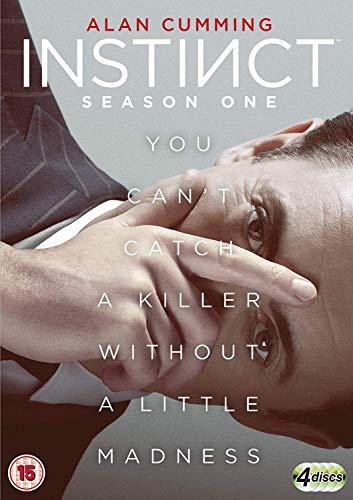 Instinct - Season 1