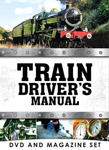 Train Drivers Manual -