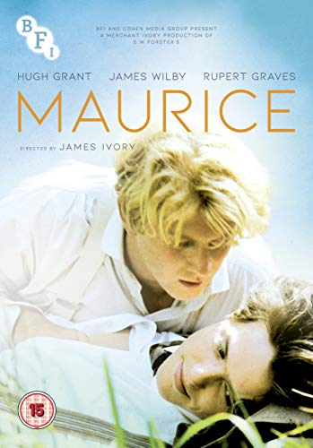 Maurice (2-disc DVD)
