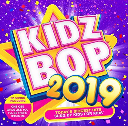 KIDZ BOP Kids - KIDZ BOP 2019 By KIDZ BOP Kids