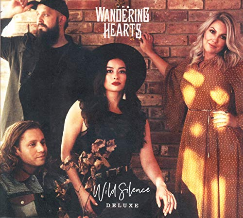 The Wandering Hearts - Wild Silence By The Wandering Hearts