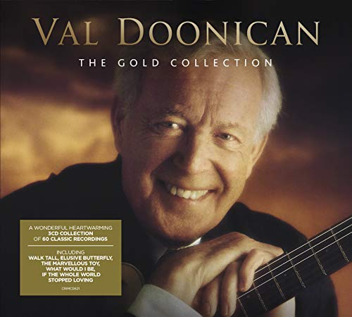 Val Doonican - The Gold Collection