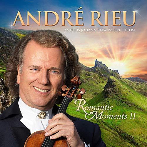 Andr Rieu Johann Strauss Orchestra - Romantic Moments II
