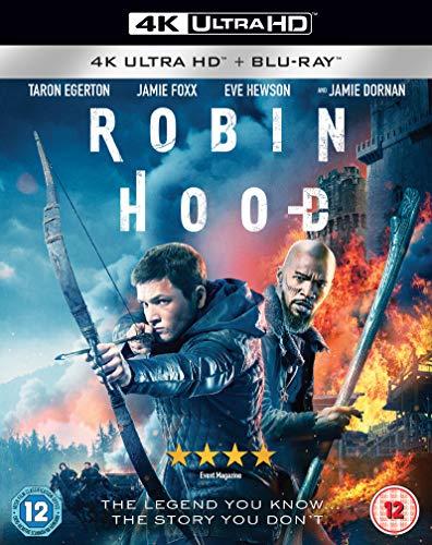 Robin Hood 4K