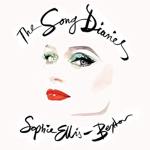 Sophie Ellis-Bextor - The Song Diaries By Sophie Ellis-Bextor