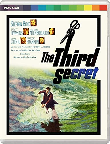 The Third Secret - Limited Edition