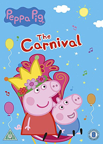 Peppa Pig ? The Carnival