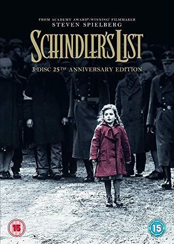 Schindler's List - 25th Anniversary Bonus Edition (DVD)