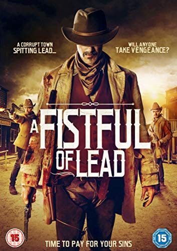 A Fistful of Lead (DVD)
