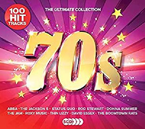 Various Artists - Ultimate Collection: 70s (2019 Edition) By Various Artists