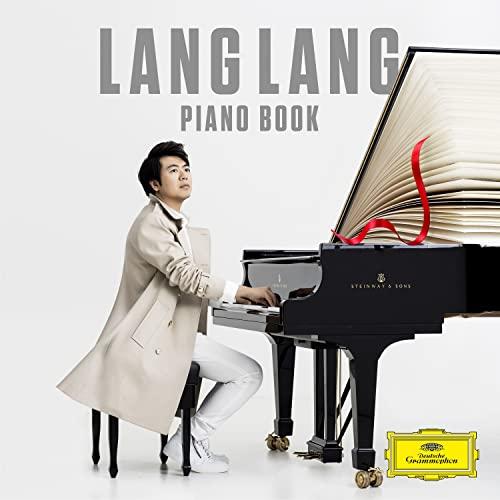 Lang Lang - Piano Book By Lang Lang