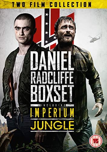 Daniel Radcliffe Double Box Set