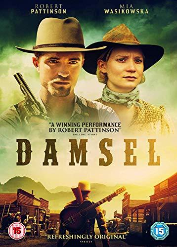 Damsel (DVD)
