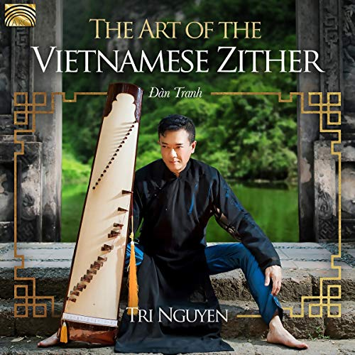 Tri Nguyen - The Art Of The Vietnamese Zither By Tri Nguyen
