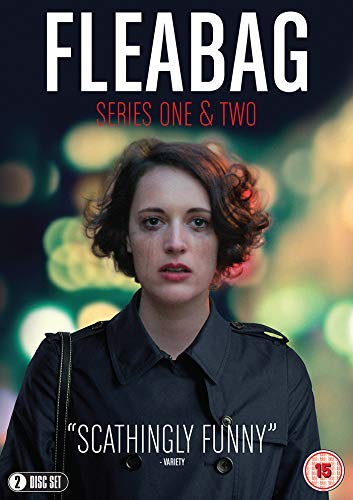 Fleabag: Series 1 & 2 - BOXSET