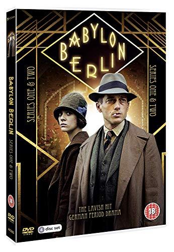 Babylon Berlin - Series 1 and 2 Box Set