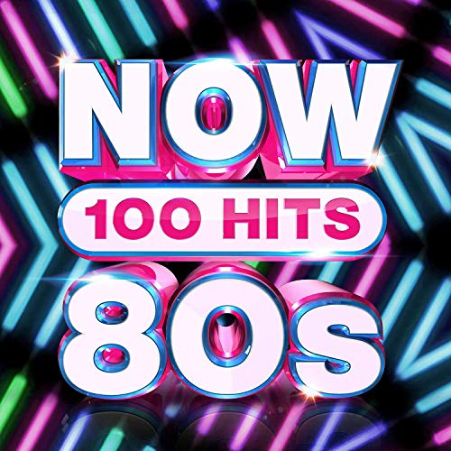 Various Artists - NOW 100 Hits 80s By Various Artists