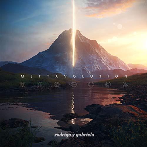 Rodrigo y Gabriela - Mettavolution By Rodrigo y Gabriela