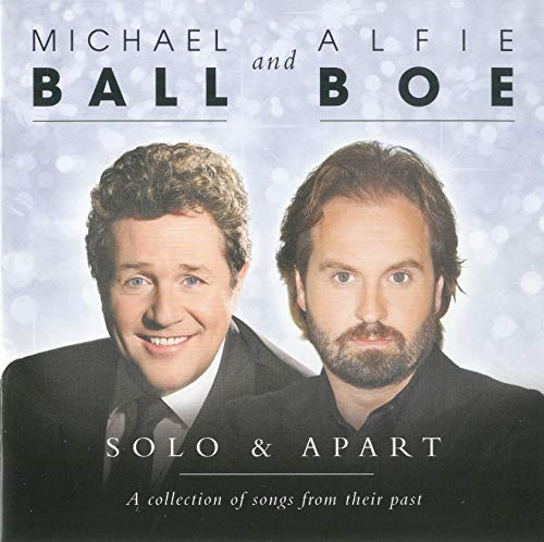 Solo & Apart: A Collection of Songs from Their Past