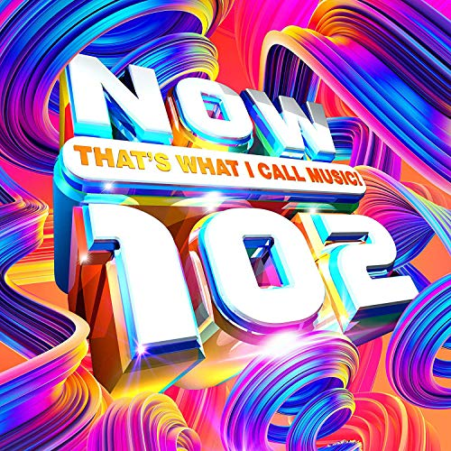 Various Artists - NOW Thats What I Call Music! 102 By Various Artists
