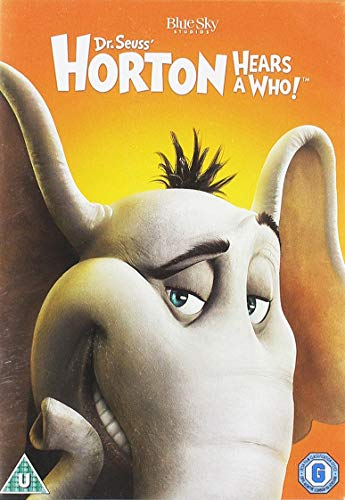 Horton Hears A Who - Family Icons