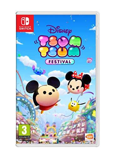 Disney Tsum Festival (Nintendo Switch)