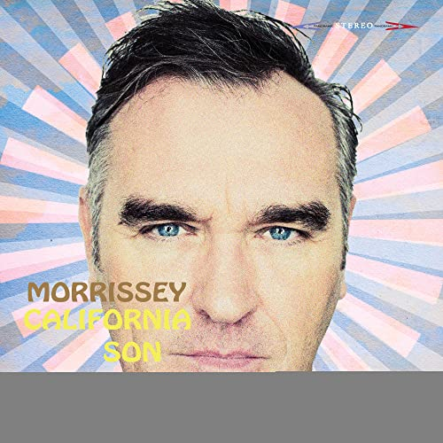 Morrissey - California Son By Morrissey