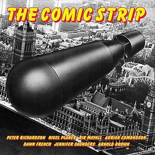 Comic Strip Presents - The Comic Strip By Comic Strip Presents