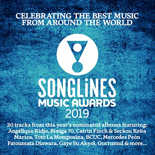 VARIOUS ARTISTS - SONGLINES MUSIC AWARDS 2019 By VARIOUS ARTISTS