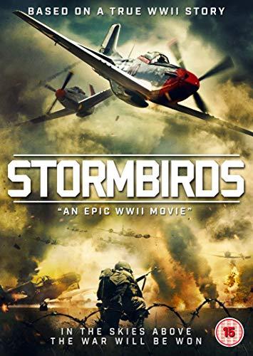 Stormbirds