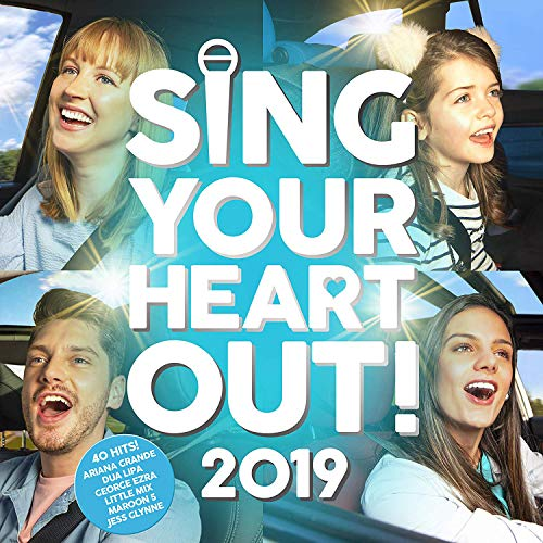 Various Artists - Sing Your Heart Out 2019 By Various Artists