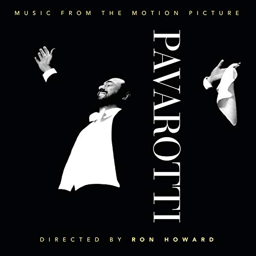 Luciano Pavarotti - Pavarotti - Music from the Motion Picture By Luciano Pavarotti