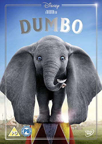 Disney Dumbo Live Action