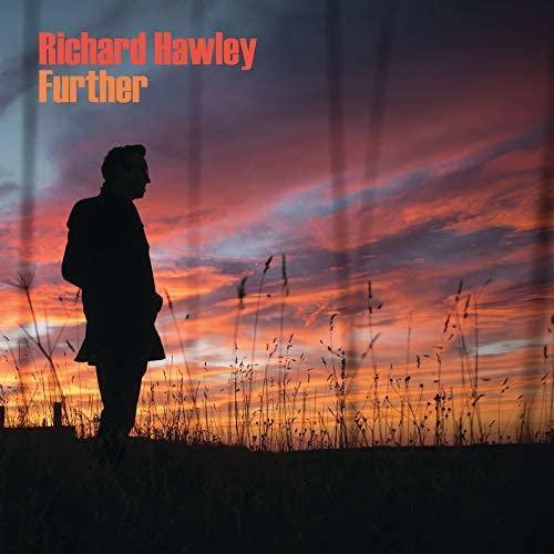 Richard Hawley - Further By Richard Hawley