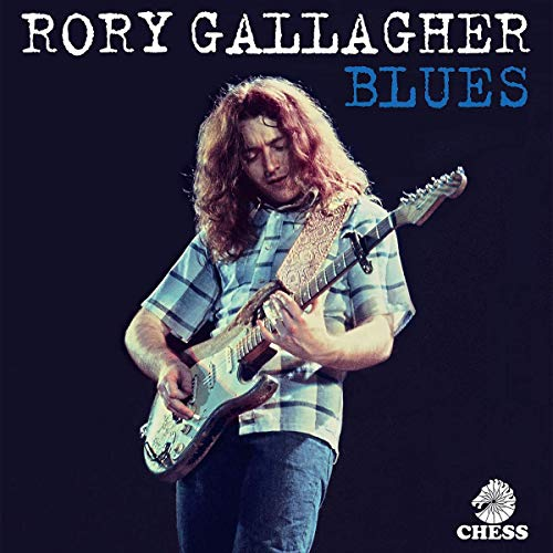 Rory Gallagher - Blues By Rory Gallagher