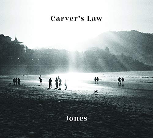 Jones - Carver's Law By Jones