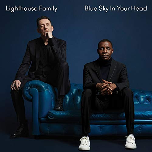 Lighthouse Family - Blue Sky In Your Head By Lighthouse Family