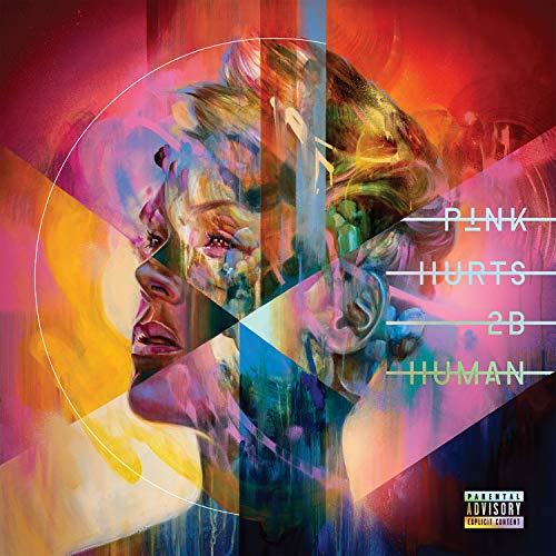 P!nk - Hurts 2B Human By P!nk