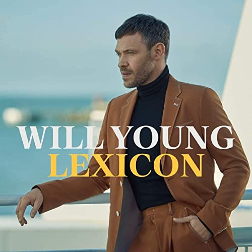 Will Young - Lexicon By Will Young