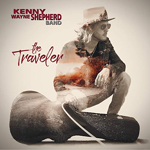 Kenny Wayne Shepherd - The Traveler By Kenny Wayne Shepherd