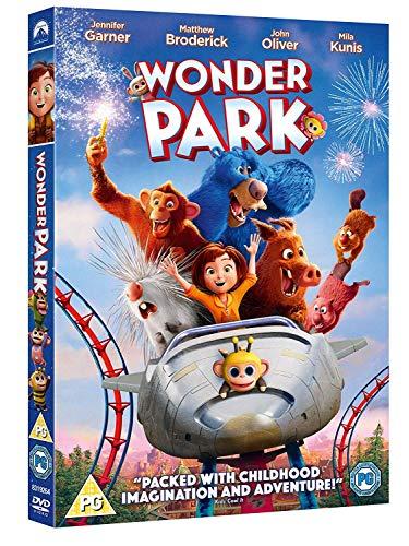 Wonder Park (DVD)